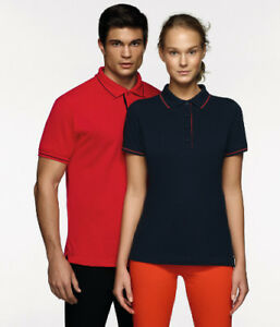 Hakro-Poloshirt-xs-3xl-Shirts-T-shirt-Hemd-Freizeithemd-Sportshirt-Trikot-803