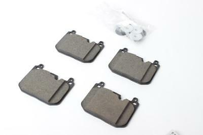 For Mini F56 F55 F57 Cooper Set of Front Disc Brake Pad /& Sensors Genuine