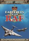The War Collection - Early Jets Of The RAF (DVD, 2005)