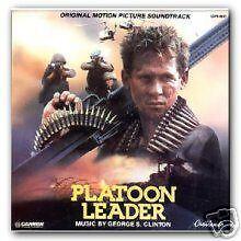 Soundtrack CD Platoon Leader