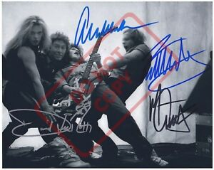 8.5x11 Autographed Signed Reprint RP Photo Mark Harmon (NCIS) | eBay