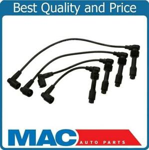 100% New Spark Plug Ignition Wires Set Complete fits for ...