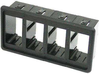 VMM VME SWITCH PANEL FITS 6 CARLING CONTURA SWITCH BOATINGMALL  BOAT PARTS