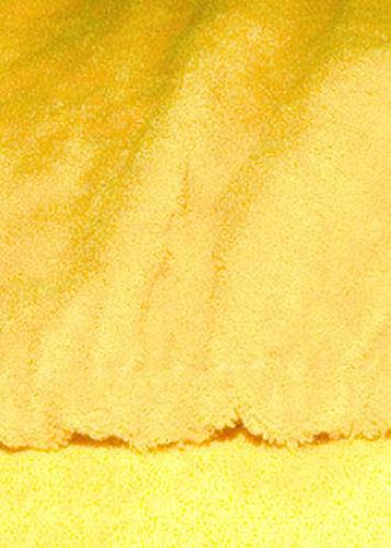 Bezug für Wickelauflage Frotteebezug für Wickeltischauflage 70x50cm