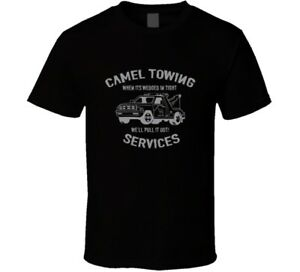 b6c885c5 Image is loading Camel-Towing-Service-Funny-Toe-Cool-Truck-Drivers-