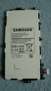 Batterie pour tablette Samsung Galaxy Note 8 N5100 N5110