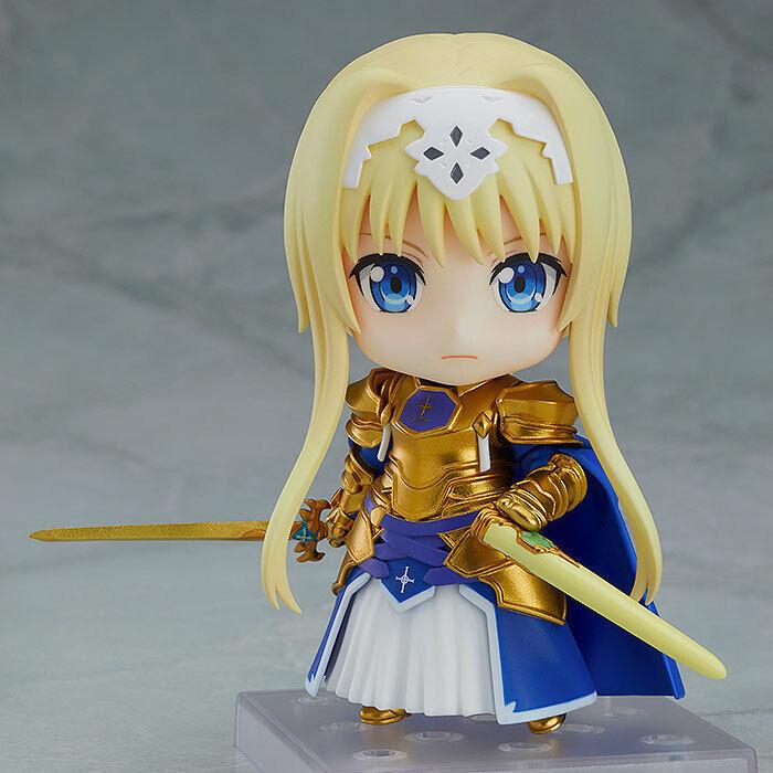 NendGoldid Sword Art Online Alicization Alice Synthesis Thirty Japan New