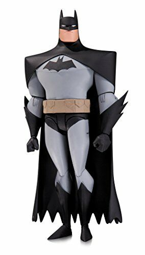 Dc comics neue batman - abenteuer action - figur