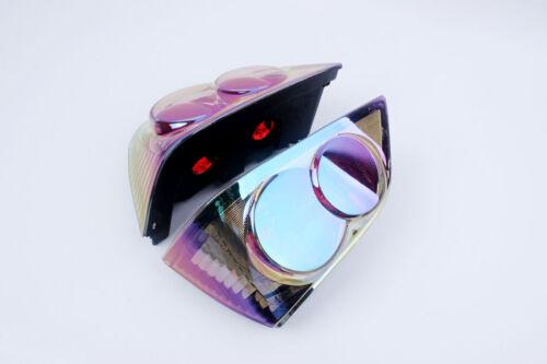 Trunk Tail Light Turn Signals Lens Fit Honda Goldwing GL1800 2001-2011 02 03 04