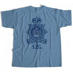 Inspired-by-The-Young-Ones-T-Shirt-S-P-G-Crest-An-Old-Skool-Hooligans-TV