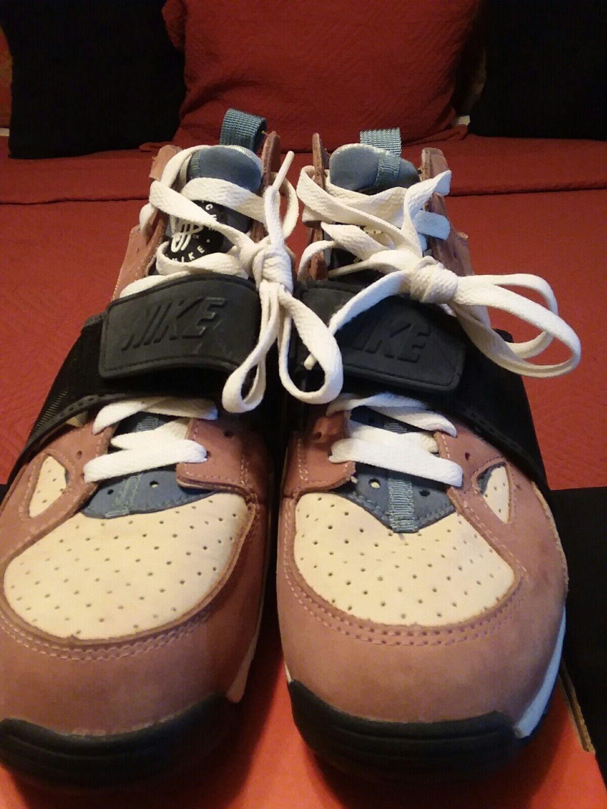 Nike air 8,5 huarache trainer 2003 vintage!sz 8,5 air usata raramente. e0d8b2