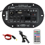 DIY-Amplifier-Board-Audio-USB-FM-Radio-TF-Player-Subwoofer-For-8-Inch-Speaker thumbnail 1