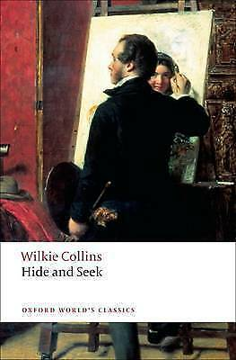 1 of 1 - Hide and Seek (Oxford World's Classics)-ExLibrary