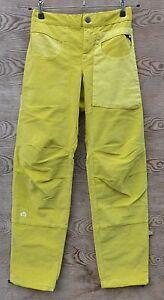 E9 Montone Dump sommerliche Kletterhose für Herren iron