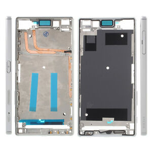 OEM Middle Plate Frame Parts for Sony Xperia Z5 - Silver/Grey/Blue/Gold