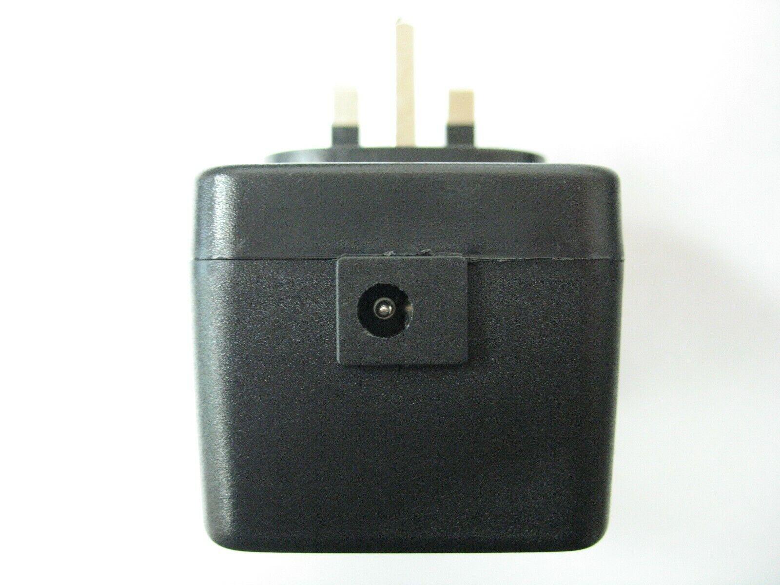0.5 amp 24 volt Socket AC-AC (AC Output) Power Adaptor/Supply/Charger 12 watt