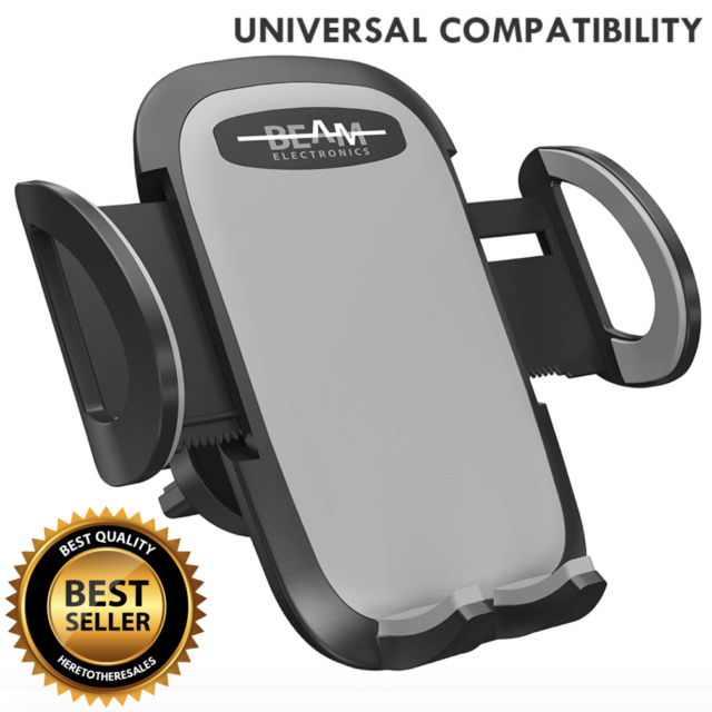 Mobile Phone Accessories Kits EMARTBUY IN CAR DASH/VENT HOLDER ...