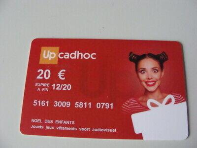 CARTE CADEAU-GIFT CARD-SATURN LAPIN-PAQUES-EASTER-CARTE SUR ENCART-OEUFS