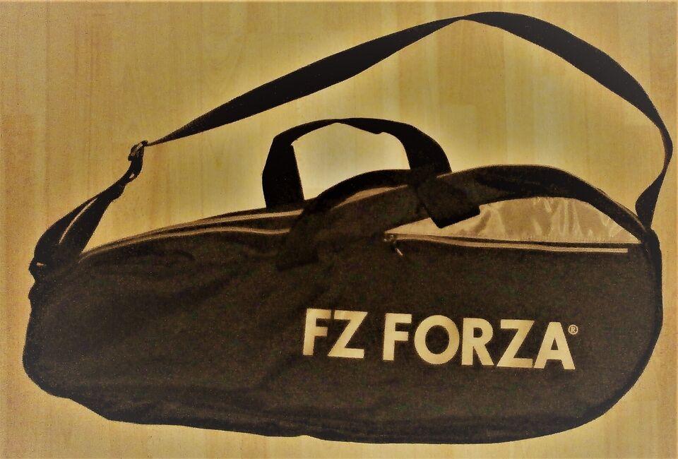 Badmintontaske, FZ FORZA