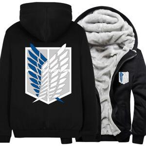 Attack-on-Titan-Thicken-Fleece-Hoodie-Winter-Fleece-Coat-Sweater-Jacket-Black