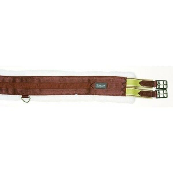NEW Ovation  Fleece  Lined Equalizer Girth - 48   great offers