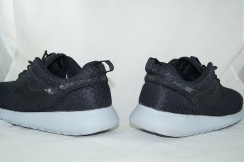 Chaussures Roshe Nike 38 Chaussures Taille One Noir Femmes de Wmns sport 06dSq