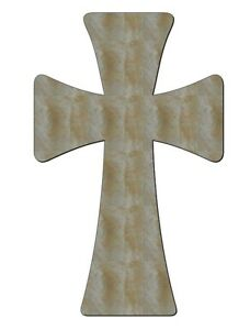 UNFINISHED-WOOD-CROSS-GERMANIC-ROUNDED-15-039-039-tall