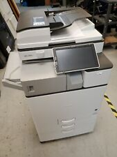 Ricoh Mp C2004ex Color Laser Multifunction Printer Copier 18k Meter