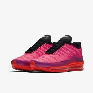589e06adf48e Nike Air Max 97 Plus Racer Pink Running Shoes Sneakers AH8144-600 US ...