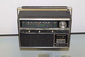 VINTAGE-SEARS-RADIO-SOLID-STATE-266-22490500-AM-FM-TV1-AIR-PBH-WB-TV2