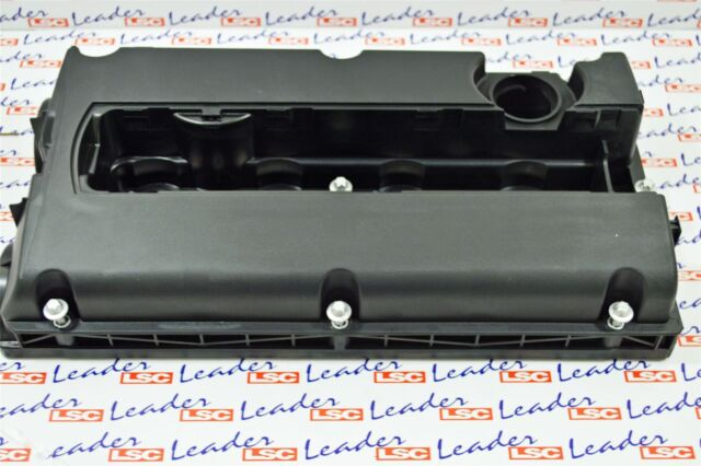 VAUXHALL ASTRA G ZAFIRA Cam Rocker Cover /& Gasket 1.6 Z16XEP Twinport 55556284
