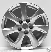Mazda 3 2010 2011 16 Replacement Wheel Rim Tn 64927