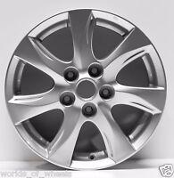 Set Of (4) Mazda 3 2010 2011 16 Replacement Wheel Rim Tn 64927