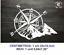 Sticker-Vinilo-Rosa-de-los-Vientos-D-Brujula-Camper-Montana-Mountain-Adventure miniatura 6