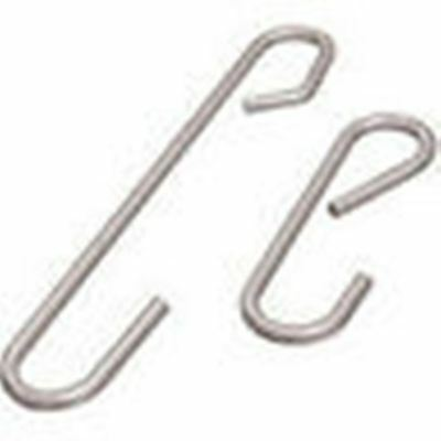 Toilet Cistern Syphon C Link Wire Small Size Hook