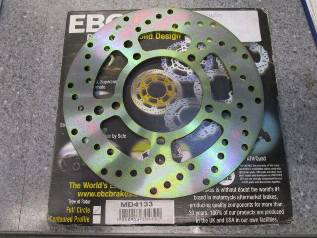EBC Rear MD Brake Disc Kawasaki ZRX 1200 / 1100 **NEW**