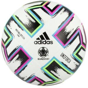 Adidas-Em-2020-Uniforia-League-Scatola-Calcio-Palla-Allenamento-Regalo-FH7376