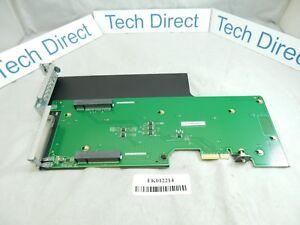 Lenovo SR550//SR590//SR650 X8//X8//X8 PCIE Riser Card 01GV291 7XH7A02677 ZZ