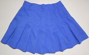 dc5f126716b2 Image is loading Le-Coq-Sportif-Purple-Pleated-Tennis-Skirt-Sz-