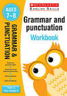 Grammar and Punctuation Year 3 Workbook by Paul Hollin (Paperback, 2015)