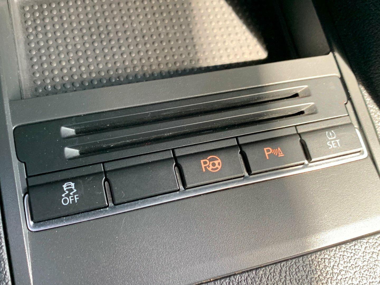 VW Touran 1,4 TSi 140 Comfortline - billede 9