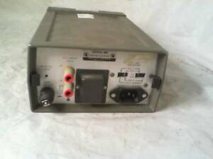 Hp-3311A-Utilise