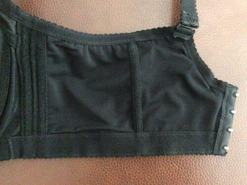 Women/'s Lingerie Full Coverage Pretty Embroidery Soft Cups C D E Bra 36 38 40 DN