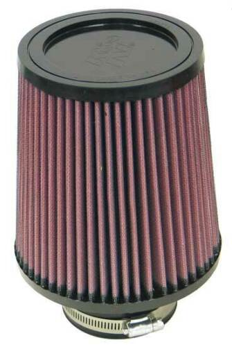 K/&N Universal Clamp-On Air Filter Designed To Increase Horsepower # RU-4730