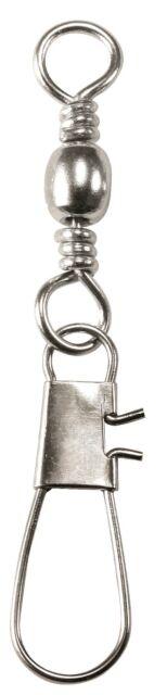 Paladin Meereswirbel Sicherheitskarabinerwirbel Gr 3420220 2//0-2 Stück