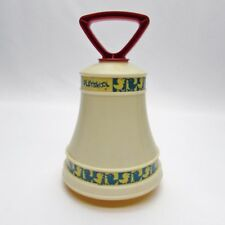 VTG Playskool Rolly Polly Musical Chime Bell #48 - RARE Toy