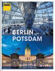 KUNTH ADAC Reisebildband Berlin und Potsdam (2014, Kunststoffeinband)