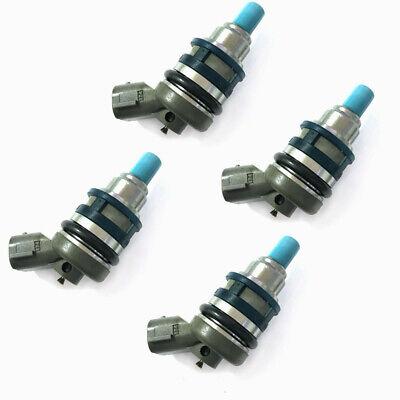 Fuel Injector Set For Subaru Impreza /& Legacy CSW 1995-1998 1.8L 2.2L