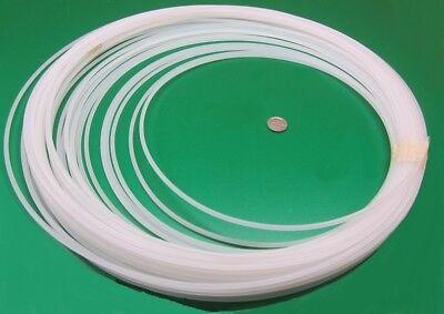 "Dark Gray 5//32/"" PVC Type-I Plastic Welding Rod"
