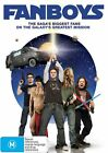 Fanboys (DVD, 2009)